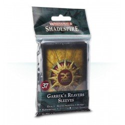 Garrek's Reavers Sleeves