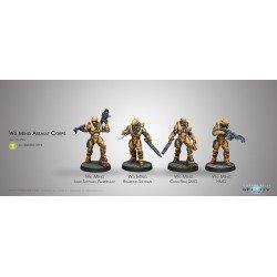 Wu Jing Assault Corps