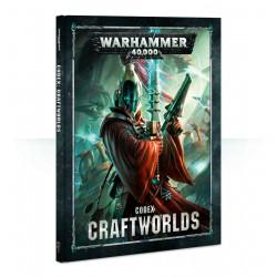 Codex Craftworlds (inglés)