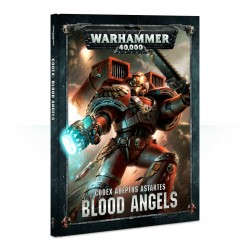 Codex: Blood Angels (español)
