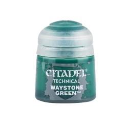 Technical: Waystone Green 12Ml