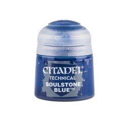 Technical: Soulstone Blue 12Ml