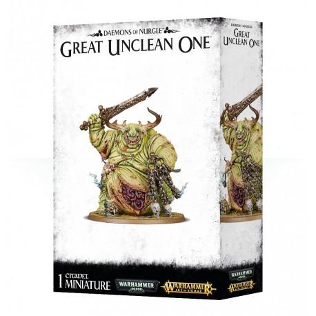 Great Unclean One (Inmundicia)
