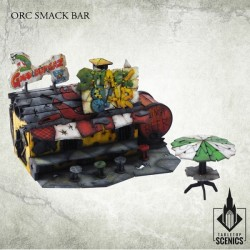 Bar Orco