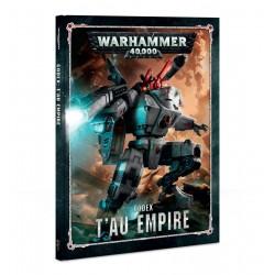 Codex T'au Empire español