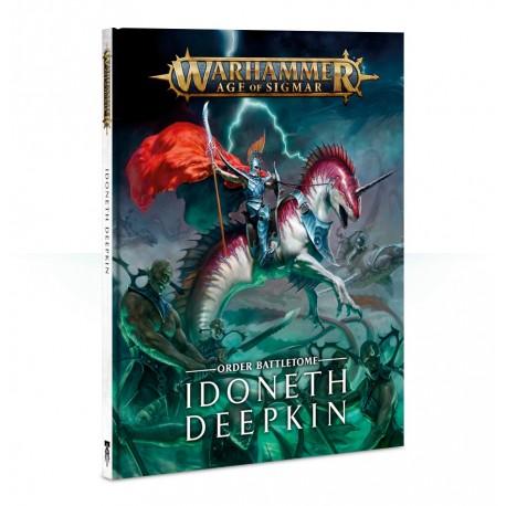 Battletome: Idoneth Deepkin
