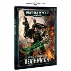 Codex: Deathwatch (ingles)