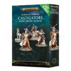 Easy to build: Castigators