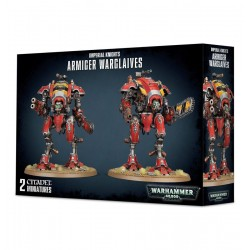 Caballeros Armiger Warglaives