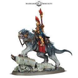 ETB: Astreia Solbright Lord Arcanum