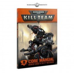 Kill Team Core Manual (español)