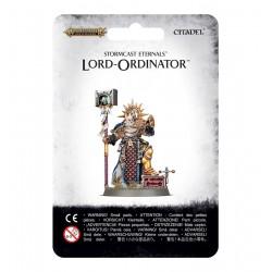 Stormcast Eternal: Lord Ordinator