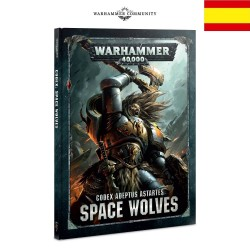 Codex: Space Wolves (castellano)