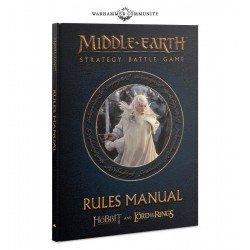 Middle Earth Rule Manual (inglés)