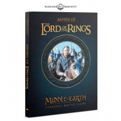 Lord of the Rings Sourcebook (inglés)