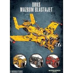 Ork Wazbom Blastajet