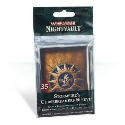 Fundas: Stormsire's Cursebreaker (unidades limitadas)