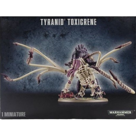 Tyranid Toxicrene