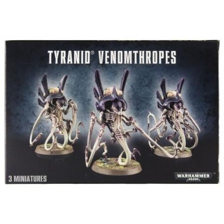 Tyranid Venomthropes