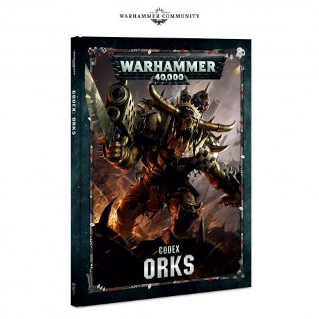 Codex: Orkoz (español)