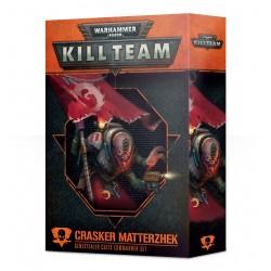 Kill Team: Nemesis Crasker Matterzhek (ESP)