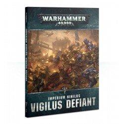 Vigilus Defiant (español)