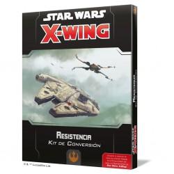 Resistencia - Kit de Conversión