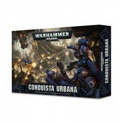 Warhammer 40000: Urban Conquest (español)