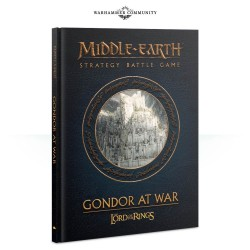 Middle Earth: Gondor at War (ingles)
