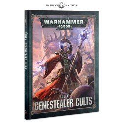 Codex: Genestealer Cult (español)