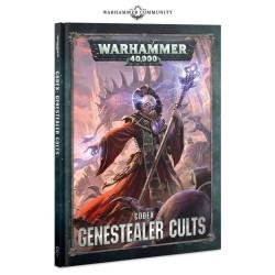 Codex: Genestealer Cult (inglés)