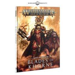 Blades of Khorne (español)