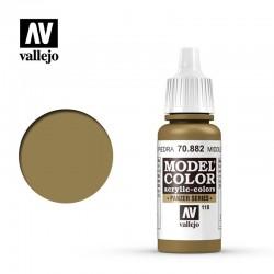 Amarillo Piedra - 17 ml