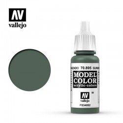 Verde Acorazado - 17 ml