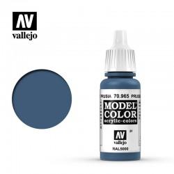 Azul de Prusia - 17 ml