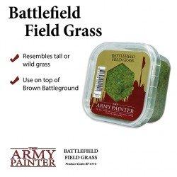 Basing - Field Grass (2019)