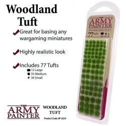 Battlefield - Woodland Tuft (2019)