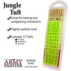 Battlefield - Jungle Tuft (2019)