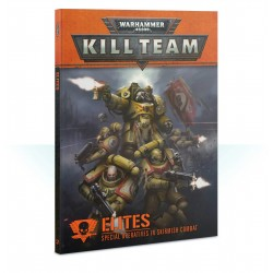 Kill Team Élites (español)