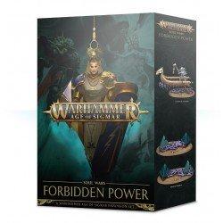 Forbidden Power (inglés)