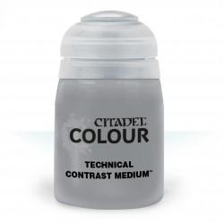 Contrast Medium (24 ml)