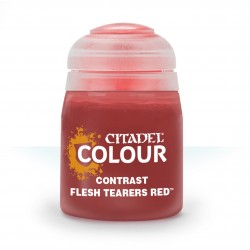 Contrast: Flesh Tearers Red (18 ml)