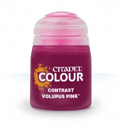 Contrast: Volupus Pink (18 ml)