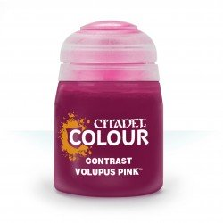 Contrast: Volupus Pink (18 ml)