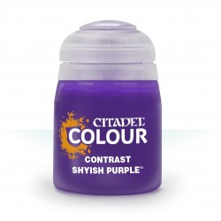 Contrast: Shyish Purple (18 ml)