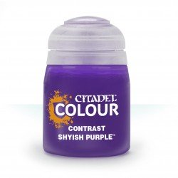Contrast: Shyish Purple (18 ml)