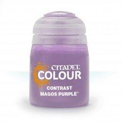 Contrast: Magos Purple (18 ml)