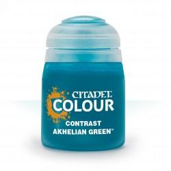 Contrast: Akhelian Green (18 ml)