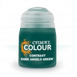 Contrast: Dark Angels Green (18 ml)