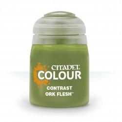 Contrast: Ork Flesh (18 ml)